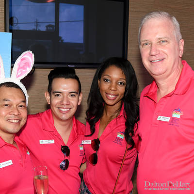 Bunnies Basket Bash 2017 at Guava Lamp <br><small>March 26, 2017</small>
