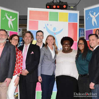 Logo Unveiling and Announcement of Grand Marshal Nominees <br><small>Jan. 29, 2015</small>