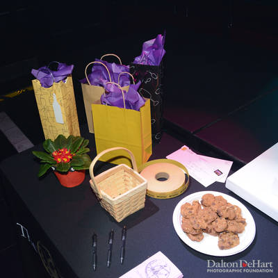 62nd Annual Diana Awards Show Kick-off Party at F BAR <br><small>Feb. 4, 2015</small>