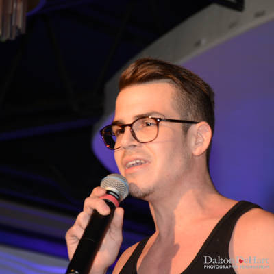 Pride Superstar Round 3 at Meteor <br><small>May 19, 2015</small>