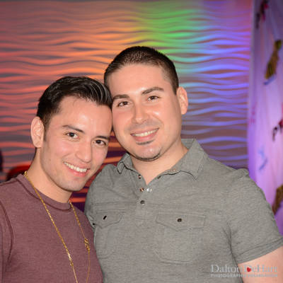 Pride Superstar Round 4 at Meteor <br><small>May 26, 2015</small>