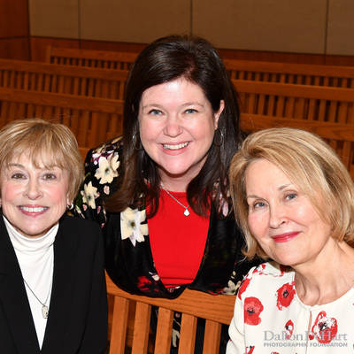 Judge Donna Roth, Harris County Civil District Court #295 - Investiture And Celebration  <br><small>Feb. 7, 2019</small>
