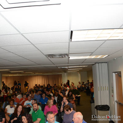 Pride Festival and Pride Mandatory Meeting at The Montrose Center <br><small>June 2, 2015</small>