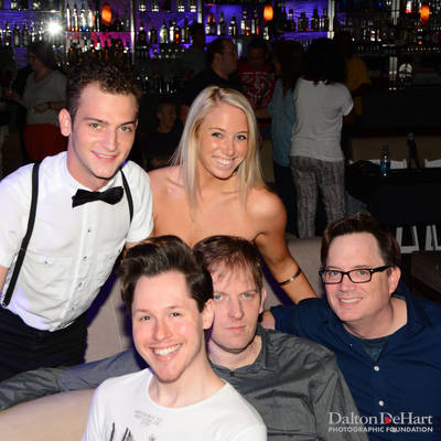 Pride Superstar Round 5 at Meteor <br><small>June 2, 2015</small>
