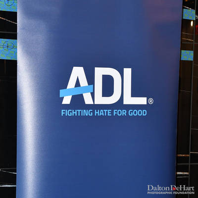 The Civility Project - Co-Sponsors Anti-Defamation League  <br><small>Feb. 10, 2019</small>