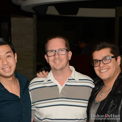 Pride Superstar Round 7 Semi-Finals at Meteor <br><small>June 16, 2015</small>