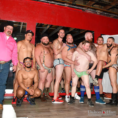 Space City Rugby 2019 - Jockstrap Auction At Tony'S Corner Pocket  <br><small>Feb. 16, 2019</small>