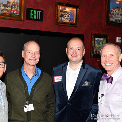 EPAH 2019 - February 2019 Dinner Meeting At House Of Blues  <br><small>Feb. 19, 2019</small>