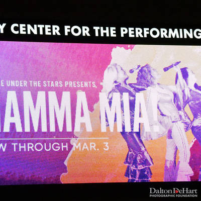 ''Mamma Mia'' - Out At Tuts 2019 - Sponsored By Outsmart Magazine & Tuts  <br><small>Feb. 20, 2019</small>