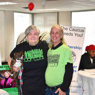 Pride Houston 2019 - Pride Volunteer Fair At The Montrose Center  <br><small>Feb. 22, 2019</small>