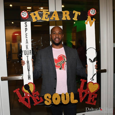 Heart & Soul Vol. 113 - 10Th Anniversary ''The Journey-The Finale'' - Hosted & Curated By Kevin Dapree At Match  <br><small>Feb. 23, 2019</small>