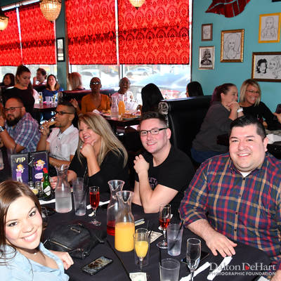 Diana Divas At Hamburger Mary'S  <br><small>Feb. 24, 2019</small>