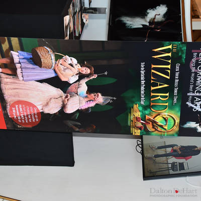 ''The Wizard Of Oz'' - Out At Spa - Society For The Performing Arts At Jones Hall  <br><small>Feb. 24, 2019</small>