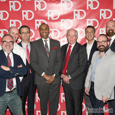 Red Dinner Rhapsody Renefiting Red Dinner 4 - Moores Opera House - Uh  <br><small>Feb. 28, 2019</small>