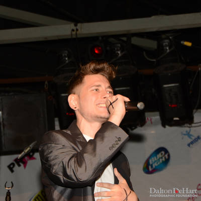 Pride Superstar Grand Finale at South Beach <br><small>June 23, 2015</small>