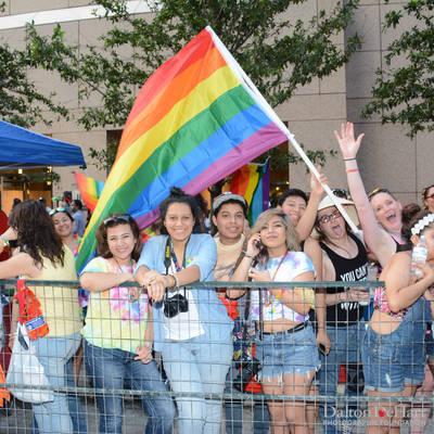 Pride Festival and Pride Parade 2015 <br><small>June 27, 2015</small>