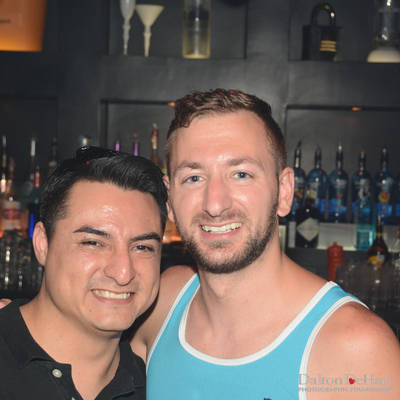 Final Event at F Bar <br><small>June 28, 2015</small>