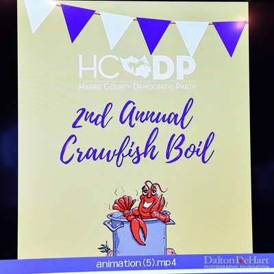 Hcdp 2019 - Let The Good Times Boil - ''Pinch, Peel, Eat, Repeat'' - Crawfish Boil At La Grange  <br><small>March 30, 2019</small>