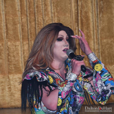Houston Gaymers 2019 - Spring Charity Drag Show At Rich'S  <br><small>April 20, 2019</small>