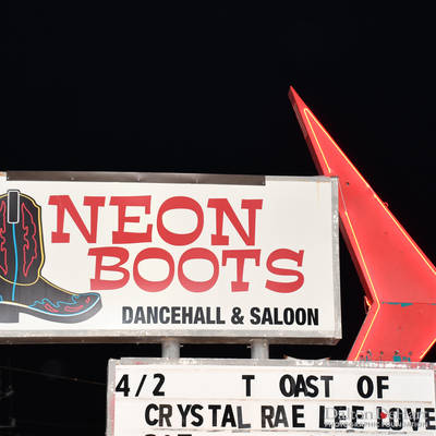 Tony'S Place For Homeless Kids 2019 - Salsa Lessons Fundraiser At Neon Boots  <br><small>April 26, 2019</small>