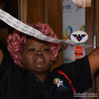 Pride Houston 2019 - Kickoff With Announcement Of 2019 Events And Grand Marshals  <br><small>April 25, 2019</small>