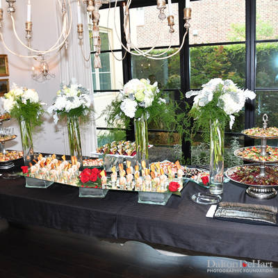 Montrose Center'S Super Gayla V.I.P. Underwriters' Reception At The Home Of Tommy O'Neill & Brent Whiteley  <br><small>April 26, 2019</small>