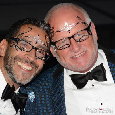 Lumiere Nouveau - A New Year's Masquerade at The Ensemble Theatre <br><small>Dec. 31, 2015</small>