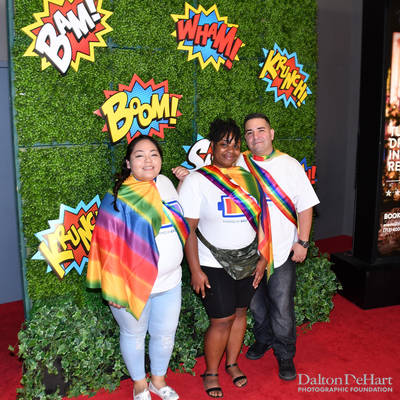Super Gayla 2019 - Supporting The Montrose Center'S Youth Rapid Rehousing Program - Event At The Ballroom At Bayou Place   <br><small>April 27, 2019</small>