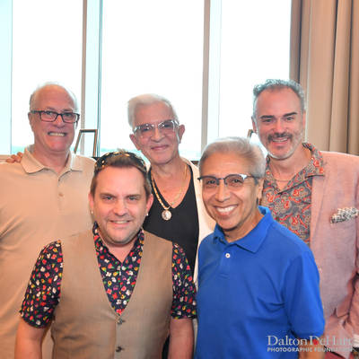 The Diana Foundation 2019 - Book Distribution & Celebration At The Westin Houston Memorial City  <br><small>May 4, 2019</small>