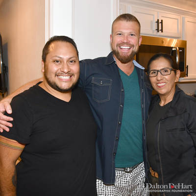 Stephen M. Miranda & Blake Mudd 2019 - Graudation - Housewarming Party At Their Home  <br><small>May 9, 2019</small>