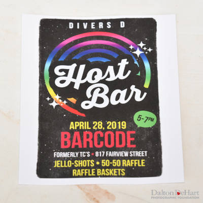 Msla 2019 - Softball Play & Divers Black Host Bar Fundraiser At Barcode  <br><small>April 28, 2019</small>