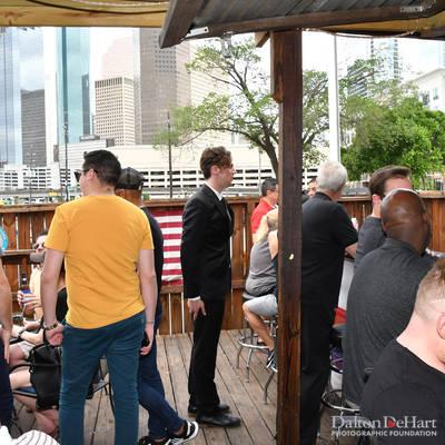 Orlando Flag Raising & Flagpole Dedication  <br><small>April 28, 2019</small>