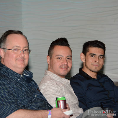 Pride Superstar Round 1 at Meteor <br><small>May 11, 2016</small>