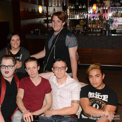 Pride Superstar Round 3 at Meteor <br><small>May 25, 2016</small>