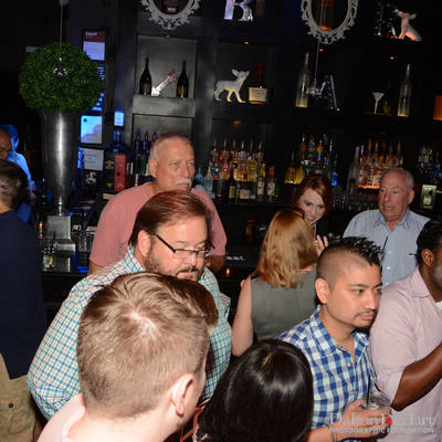 Jazz Happy Hour at F Bar <br><small>Aug. 5, 2015</small>