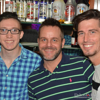 Pride Superstar Round 5 at Meteor <br><small>June 8, 2016</small>