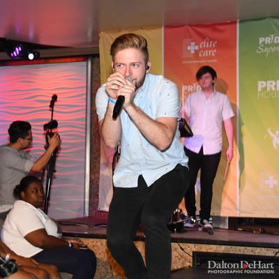 Pride Superstar Grand Finale at Meteor <br><small>June 22, 2016</small>