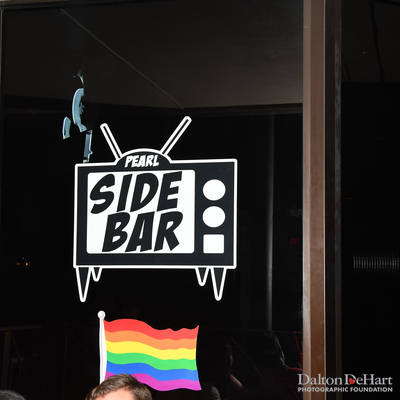 Eden at Pearl Bar <br><small>June 24, 2016</small>