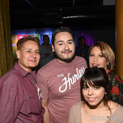 Pride Superstar Round 3 at Rich's <br><small>May 18, 2017</small>