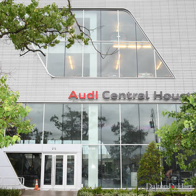 Rock the Runway Fashion Show at Audi Central <br><small>June 21, 2017</small>