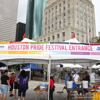 Pride Festival and Pride Parade 2016 <br><small>June 25, 2016</small>