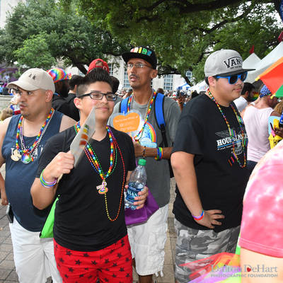 Pride Festival and Pride Parade 2016 <br><small>June 25, 2016</small>