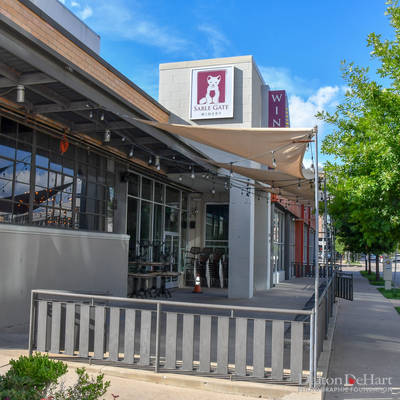 A Reason to Wine at Sable Gate Winery <br><small>June 26, 2018</small>