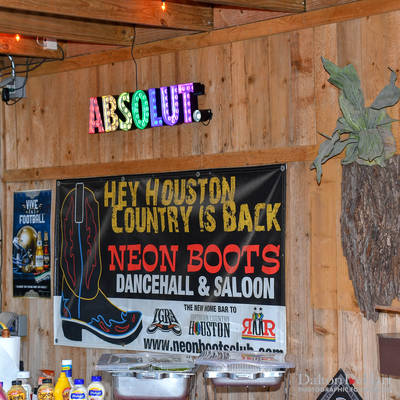 Annual Pay It Forward Casino Party at Neon Boots <br><small>June 30, 2018</small>