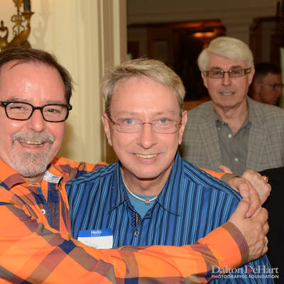 An Evening In Support of Homeless Gay Kids <br><small>Sept. 26, 2015</small>