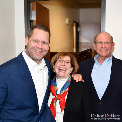 Marilyn Burgess - Reception Luncheon Honoring Marilyn Burgess, New Harris County District Clerk At District Clerk's Office <br><small>Jan. 1, 2019</small>