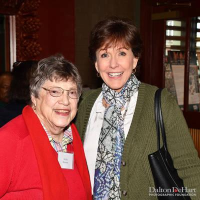 HCDLA 2019 - January 2019 Luncheon with Beth Stevens, Texas Civil Rights Project & Ann Harris Bennett, Harris County Tax Assessor & Collector at Churrascos <br><small>Jan. 3, 2019</small>