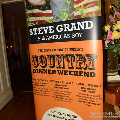 Country Dinner Weekend <br><small>Oct. 2, 2015</small>
