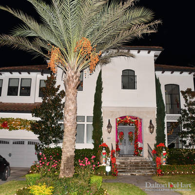 A Jolly Bollywood Christmas Party at The Home Of David Sisler & Ryan Balbas <br><small>Dec. 15, 2018</small>