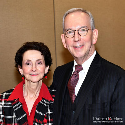 Judge Jim Kovach, Harris County Civil Court at Law #2, Investiture & Celebration <br><small>Jan. 25, 2019</small>